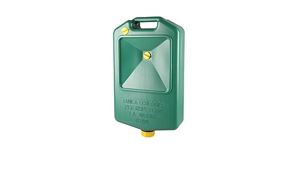 OROK 643426 wilai Recuperador de Aceite Capacidad 10 litros: Amazon.es: Coche y moto