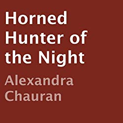 Horned Hunter of the Night