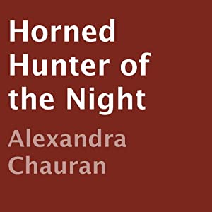 Horned Hunter of the Night Audiobook