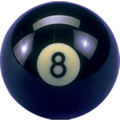 Action Crazy 8-Ball - Toy Ball 8
