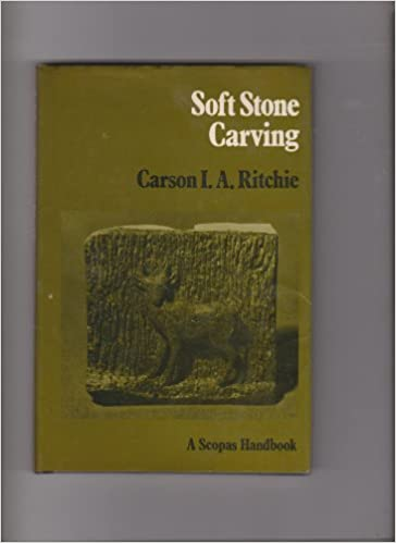 Stone Carving Book