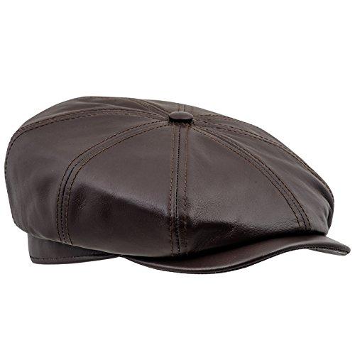 italian newsboy cap - 7