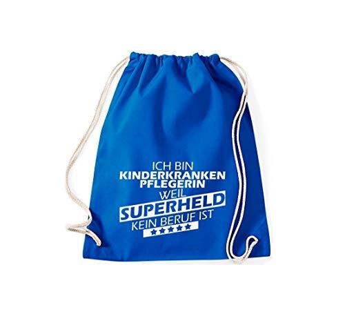 Pour Cabas Femme Bleu Roi Shirtstown xv0q5wZA5