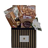 With Appreciation - Gift Basket