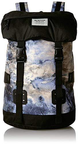 Burton Tinder Backpack, No Man's Land Print, One Size