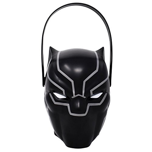 Avengers Black Panther Figural Plastic -