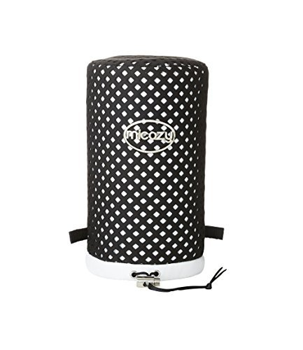 Micozy Protector and Carrying Bag for Blue Yeti Microphone, White by Jupiter Accessories, Inc.
