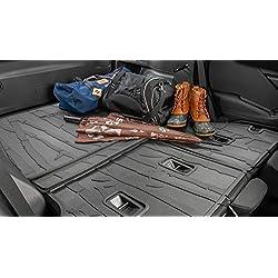 Subaru 2019 Forester Rear Seatback Protector Black J501SSJ310 Genuine OEM