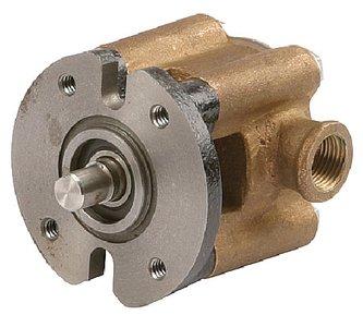 Sherwood Pump Seawater Kohler 5 G8001