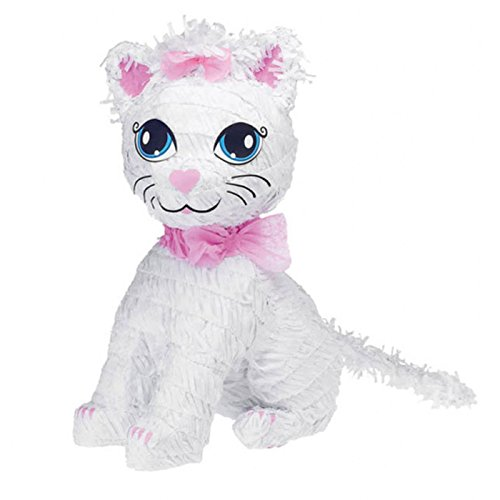 Ya Otta Pinata BB021474 Kitty Cat Pinata]()