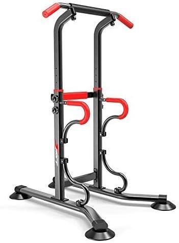 自己フィットネス ジム設備 機能的 多機能Singlebarフレームスポーツ用品シングルプッシュアップバー屋内フィットネス機器、フィットネス機器の直接販売