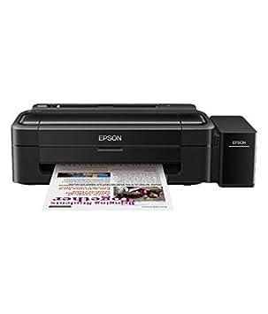 Epson L130 - Impresora de Tinta (5760 x 1440 dpi, 100-240 V, A4 ...