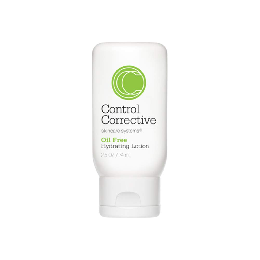 Control Corrective Oil-Free Hydrating Lotion (2.5 Ounce)