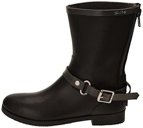 Be Demi Women's Black Boots Only Jen AAn5wxrR6q