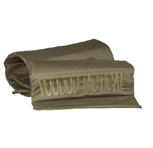 VooDoo Tactical Roll Up Padded Shooting Mat