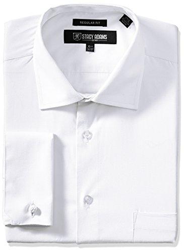 dress shirts 19 inch neck - 7