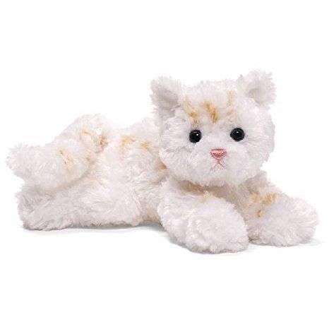 (Gund - Bootsie - White,Plush Toy)
