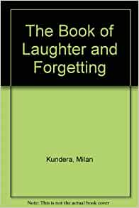 the book of laughter and forgetting free pdf download