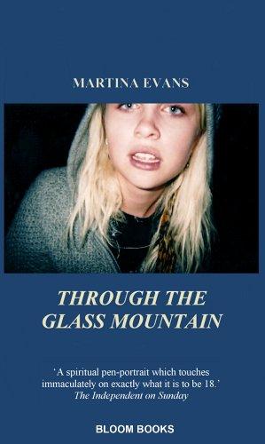book cover of Through The Glass Mountain