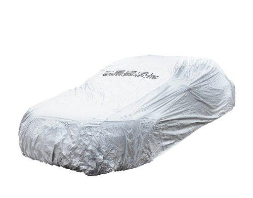 PEARL Premium Auto-Vollgarage für SUV & Van, 5,7 x 2,0 x 1,2 m