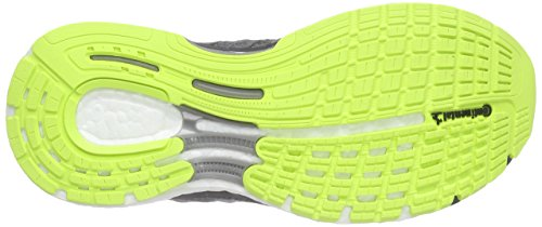 Orange Vista Damen Laufschuhe Solar Lime Flash Supernova F15 adidas Grau Grey S15 Sequence X7wUqnp