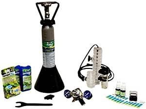 JBL Proflora m601 CO2 Fertilizer System with 0.5 kg Refillable Cylinder