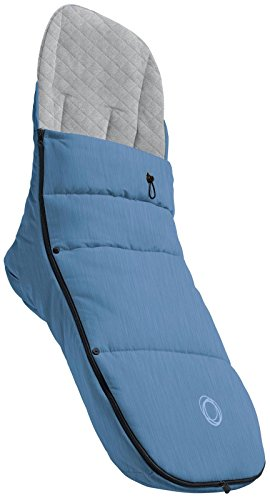 Bugaboo Bee Footmuff - Bugaboo Special Edition Footmuff, Blend