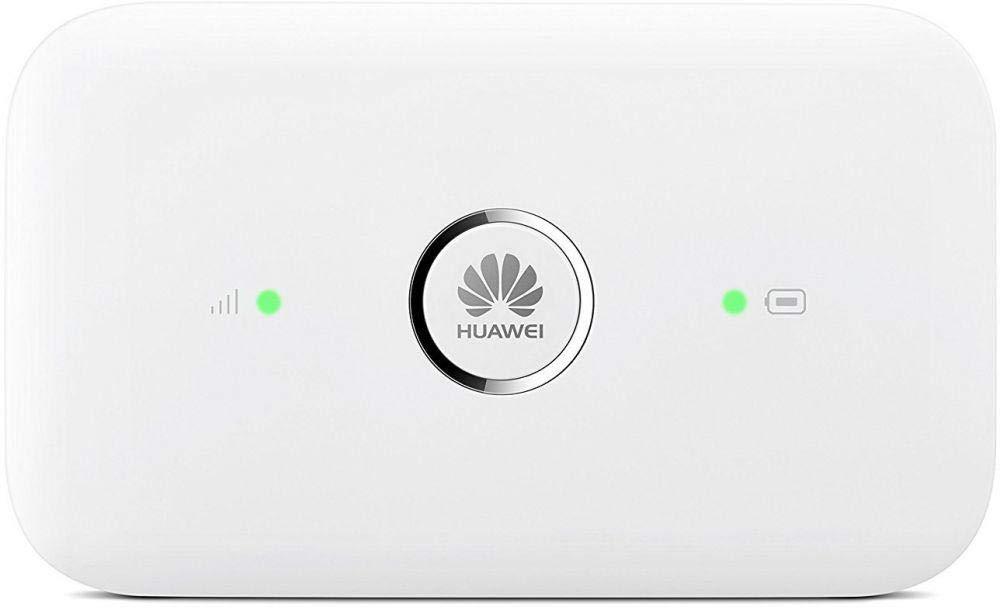 Huawei Portable Wifi 4G Router E5573 White