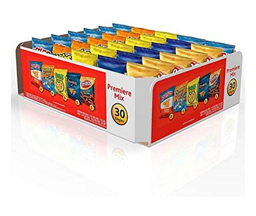 A Mix Frito Lay Variety Pack