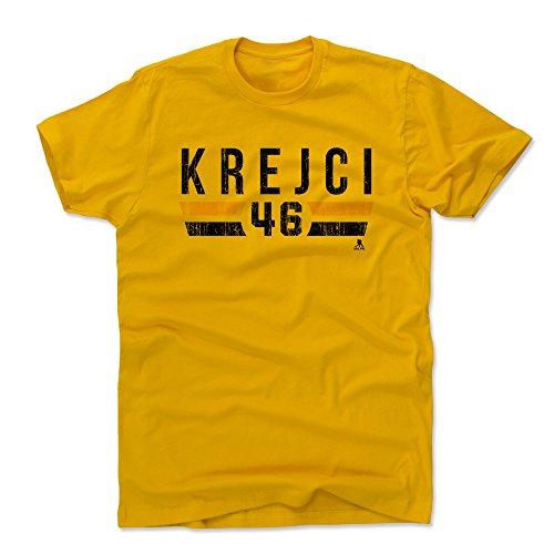 buy popular 4305c d3a73 David Krejci Bruins Shirt, Boston Bruins David Krejci Shirt