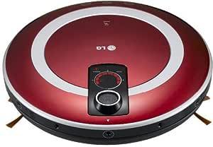 Lg LRV5900: LG HOM-BOT Robot Vacuum Cleaner