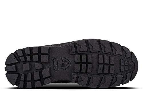 black Black Nike Max Air Black Wp Goadome Boot HXYfHqr