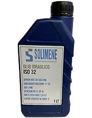 Hydraulische olie ISO VG 32 HLP - 1 liter