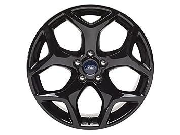 Genuine Ford Focus 18 X 8 5 Spoke Y Design Alloy Wheel Black