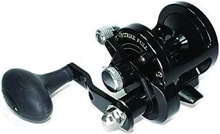 product image for SX Single Speed Conv Reel, RH, 8BB, 5.3:1 Ratio, Braid 30/700, 40/570, Mono AVET