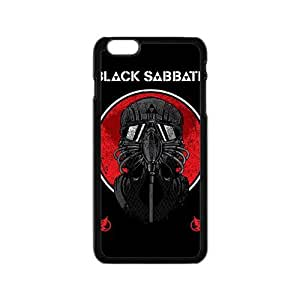 Black Sabbath Hot Seller Stylish Hard Case For Iphone 6