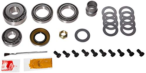 Motive Gear R11RV6MKT Master Bearing Kit with Timken Bearings (Toyota 8