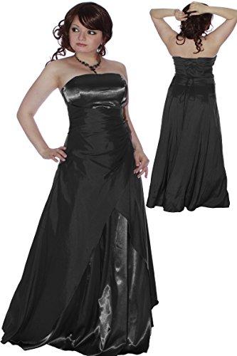 Gr e Schwarz Juju 40 Farbe Damen Abendkleid Christine und Empire 697111991244 4FzS8wq4