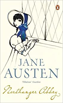Northanger Abbey (Red Classics) by Jane Austen (2006-08-01)