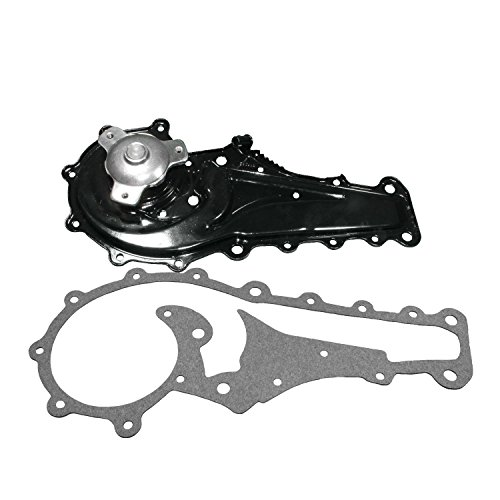 ACDelco 252-720 Professional Water Pump Kit (Cadillac Water Fleetwood)