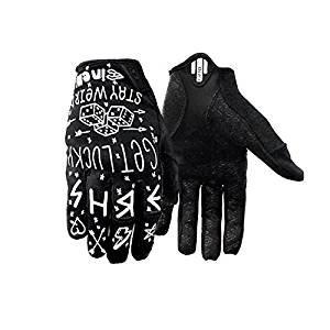 ジーンズ革命水族館Giro DND Gloves x Cinelli - Shredder - Sサイズ