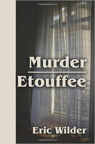 Murder Etouffee