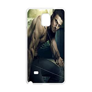 Happy Strong Man Hot Seller Stylish Hard Case For Samsung Galaxy Note4
