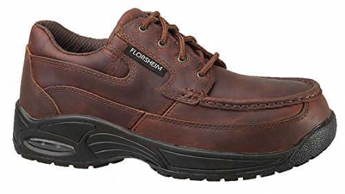 Oxford Shoes, Composite, Mn, 9-1/2EEE, PR