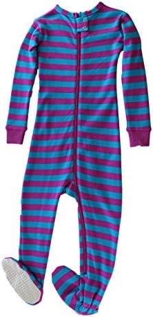 Little Keeper Sleeper Unisex Size 18-24mo-14 Short Sleeve Zip Back Inescapable Pajamas