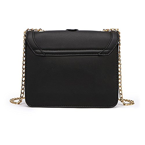 Korean Wild Chain Mini Of Bag Wave Fairy Zq 2018 Messenger Version Shoulder New The Girl PgTtwOqRn