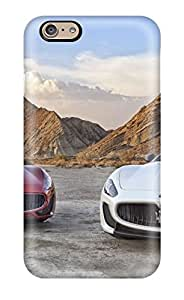 Caitlin J. Ritchie's Shop Christmas Gifts 9813987K79706997 Snap-on Maserati Grancabrio 11 Case Cover Skin Compatible With Iphone 6