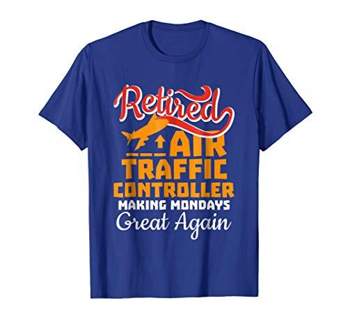 affic Controller Tshirt - Making Mondays ()