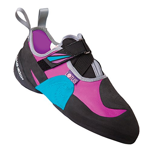 Mad Rock Lotus Climbing Shoes - Women's 8 Fuschia