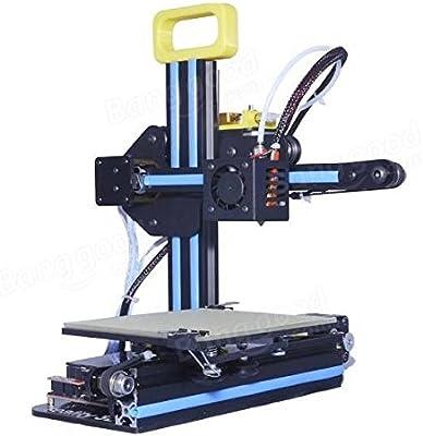 Calli Mini creality DIY 1.75mm impresora 3D de alta densidad kit ...